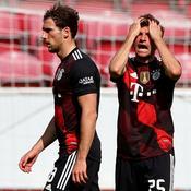 Battu à Mayence, le Bayern devra patienter pour être sacré