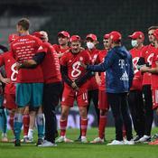 Le Bayern Munich champion, retour sur une saison folle