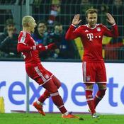 Ce Bayern est diabolique