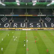 Coronavirus : en Allemagne, les stades de football vides jusqu'à fin 2021 ?
