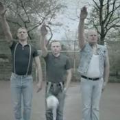 Dans une vidéo, le Borussia Dortmund se moque des néo-nazis