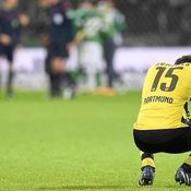 Dortmund au plus mal