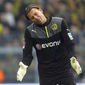 Dortmund et Leverkusen redémarrent mal