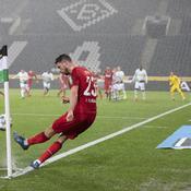 Feu vert pour la reprise de Bundesliga courant mai