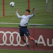 Inspiré par Mandela, Pavard a gagné sa place au Bayern