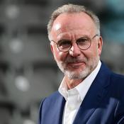 Karl-Heinz Rummenigge au Figaro : «Quand Deschamps siffle, ses joueurs le suivent à 100%»