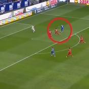 Le Bayern battu pour la 1ère fois depuis 10 mois ... Les buts de la débâcle en vidéo