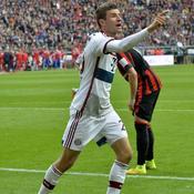 Le Bayern en démonstration
