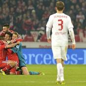 Même ballotté, le Bayern gagne