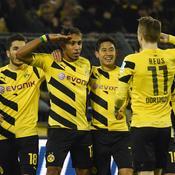 Pour Dortmund, Turin est encore loin
