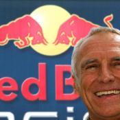 Red Bull donne des ailes au ballon