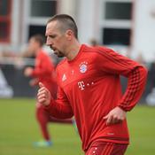 Ribéry et la question de son avenir: «J'ai encore faim»