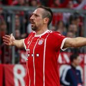Ribéry fête ses 37 ans : ses 10 plus beaux buts avec le Bayern Munich
