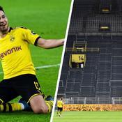 Tops/Flops Dortmund-Schalke : Guerreiro, héros à huis clos
