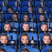 30.000 masques de Jamie Vardy dans les tribunes pour contester sa suspension