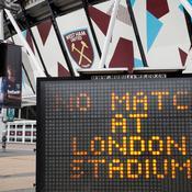 Angleterre : pas de foot en mai et peut-être des salaires réduits de 30%