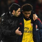 Arsenal : Arteta et 19 matches pour tout relancer