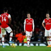 Arsenal, crise à tous les étages