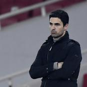 Arsenal et Arteta : attention danger