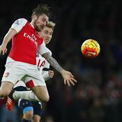 Arsenal-Tottenham en DIRECT