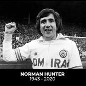Norman Hunter