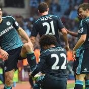 Chelsea, dernière répétition avant le PSG