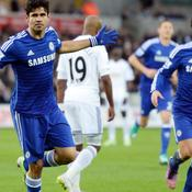 Swansea Chelsea Premier League