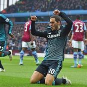 Chelsea reprend ses aises