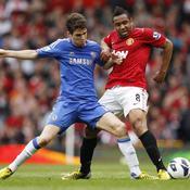 Chelsea tient au podium