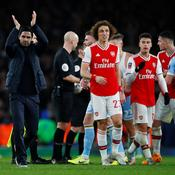 Arsenal s'en sort face au Leeds de Bielsa en FA Cup