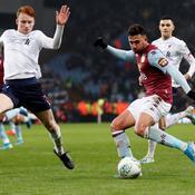 Coupe de la Ligue anglaise : la jeune garde de Liverpool corrigée par Aston Villa