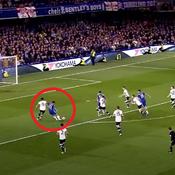Les plus beaux buts de Chelsea en fin de match face à Tottenham