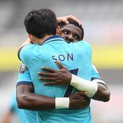 Deux jours après le décès de son frère, Serge Aurier a rejoué avec Tottenham