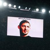 Disparition de Sala: les magnifiques hommages du foot anglais