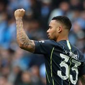 Manchester City écarte Brighton et verra Wembley