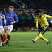 FA Cup : Portsmouth-Arsenal en direct