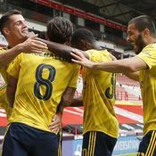 FA Cup: Poussif, Arsenal file en demi-finale