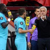 Face à Arsenal, Tottenham et José Mourinho défendent leur honneur