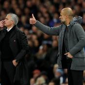 Fair-play financier: Guardiola «incroyablement heureux», Mourinho et Klopp beaucoup moins