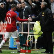 Ferguson compte sur Rooney