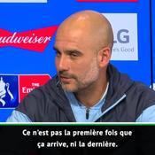 Guardiola sur Mendy : «Nous avons besoin de lui»