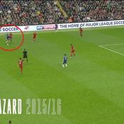 Hazard, Drogba, Lampard… les 10 plus beaux buts de Chelsea contre Liverpool