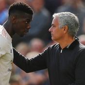 «Il fut un temps où j'avais de bonnes relations avec lui»: Pogba tacle Mourinho