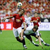 International Champions Cup : en dominant Tottenham, les Red Devils restent invaincus