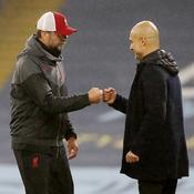 Klopp et Guardiola unis pour dire non à la Super Ligue