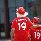 Klopp réprimande les fans de Liverpool après des célébrations chaotiques