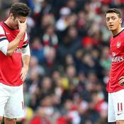 L'ombre d'un doute sur Arsenal