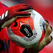 Premier League (David De Gea)