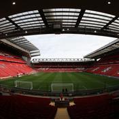 La Premier League pourrait reprendre le 1er juin à huis clos