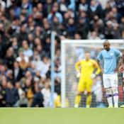 La très mauvaise opération de Manchester City